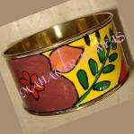 Hand Painted Bangle