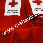 AID American Red Cross Blankets